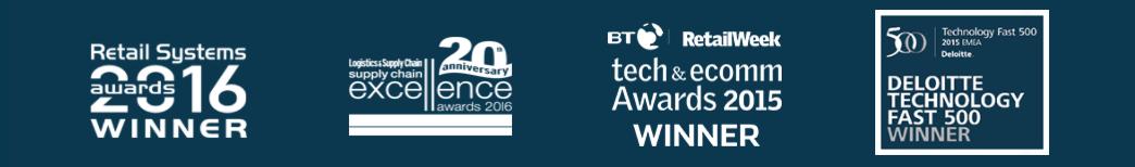 Award Logos 2016