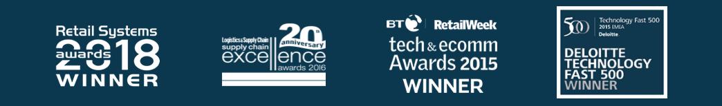 Award Logos 2017
