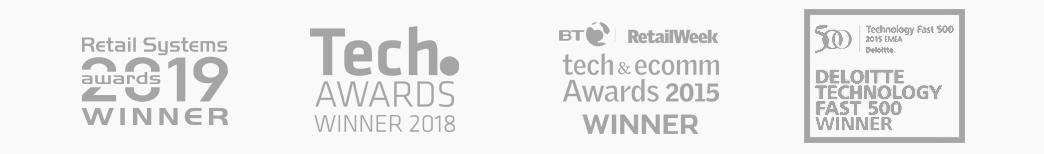 Award Logos 2020