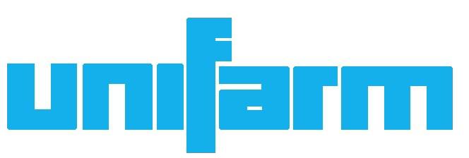 Logo Unifarm