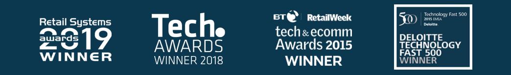 Award Logos 2019